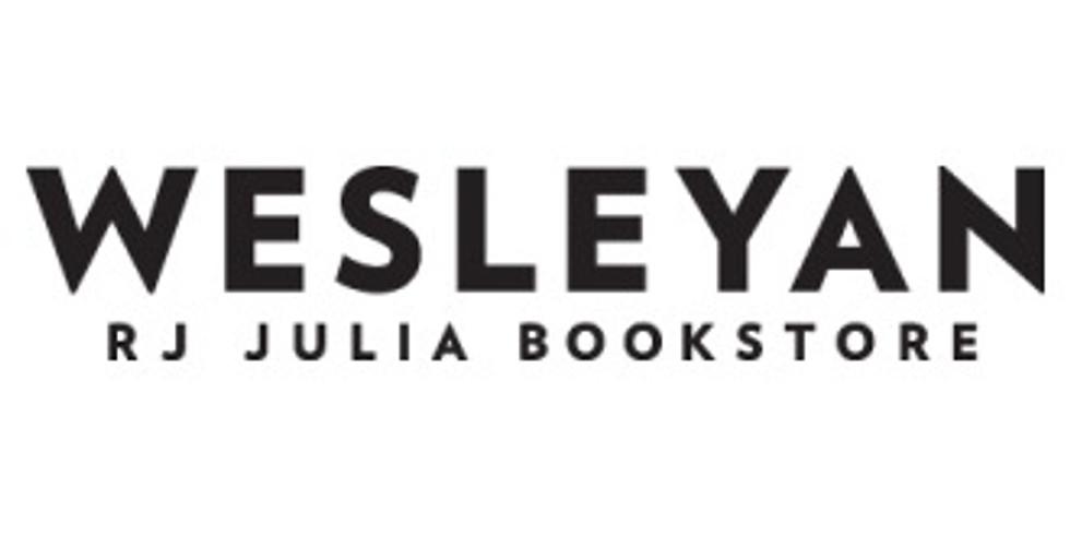 Wesleyan RJ Julia Bookstore, Middletown, CT