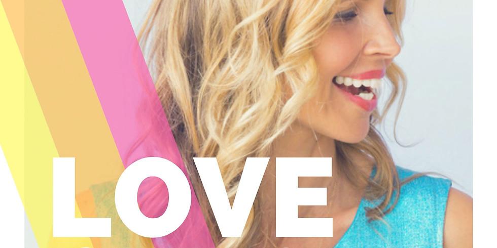 Love is Medicine Podcast - Razi Berry