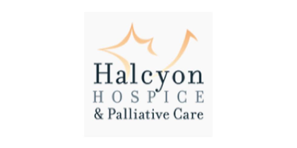 Halcyon Hospice & Palliative Care, Colorado - VIRTUAL