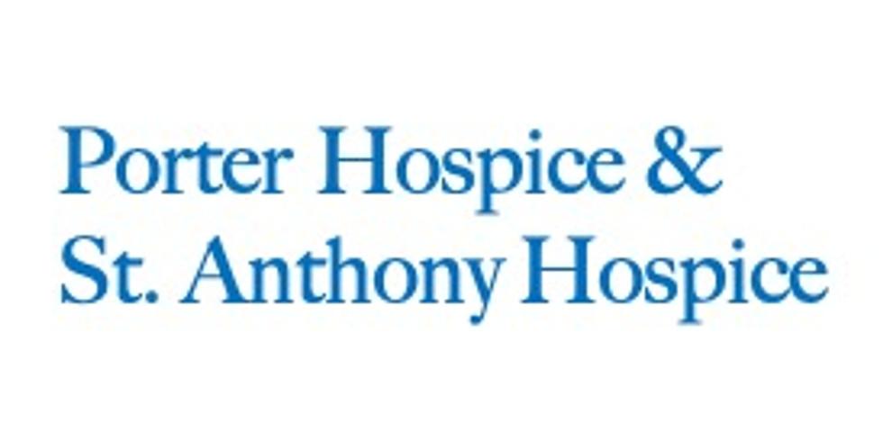 Porter Hospice & St. Anthony Hospice, Denver, CO