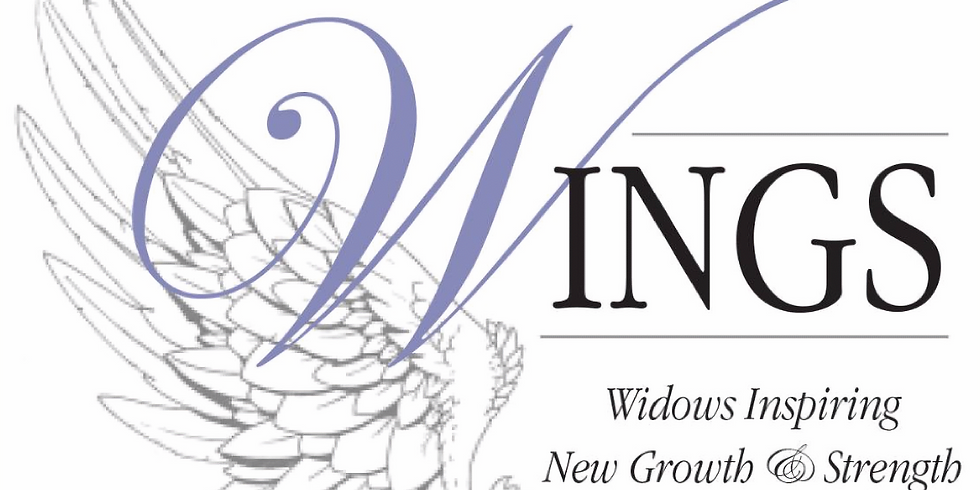 Widows Inspiring New Growth & Strength (WINGS), Middletown, NJ
