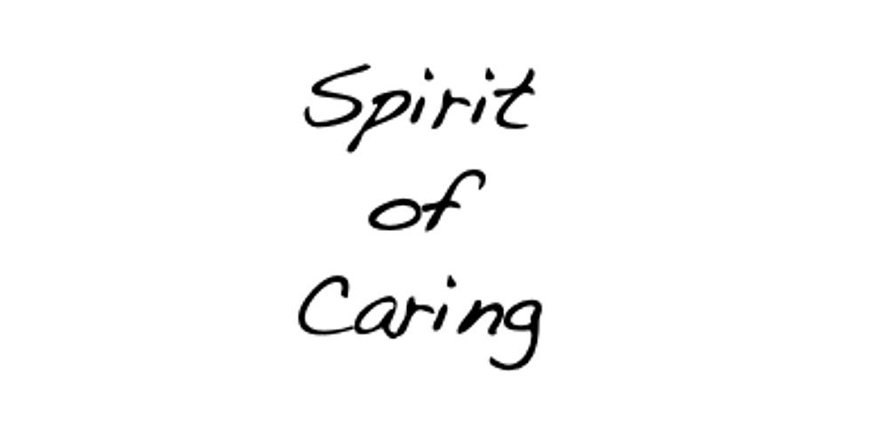 Spirit of Caring Conference - Denver, CO