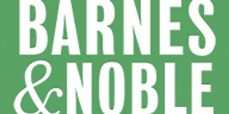 Colorado Authors' League Day - Barnes & Noble, Glendale, CO