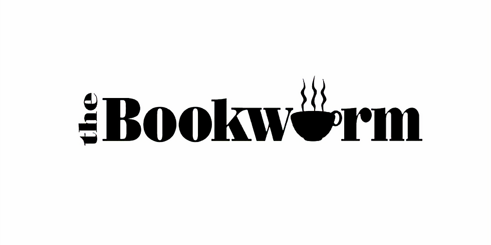 The Bookworm, Edwards, CO - VIRTUAL