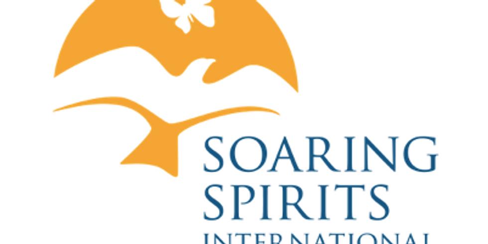Soaring Spirits International | Newly widowed: In-laws