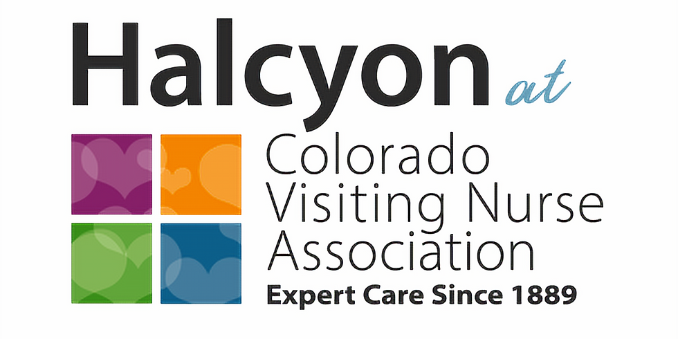 Halcyon Visiting Nurses of Colorado   Finding Peace, One Piece at a Time