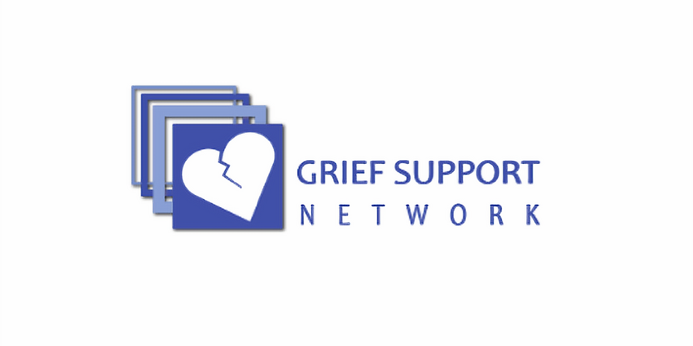 Grief Support Network, VIRTUAL