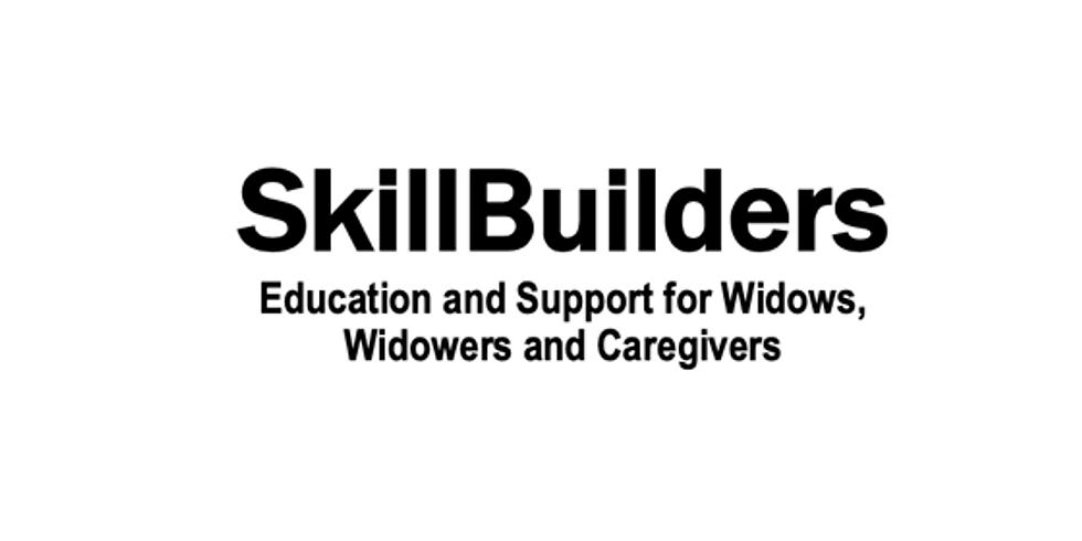 Skillbuilders - Widowed Persons Service, Overland Park, KS