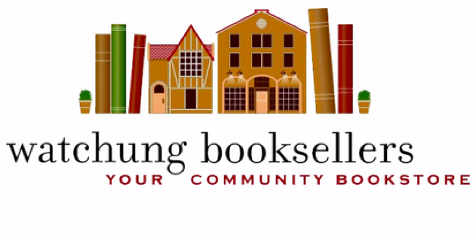 Watchung Booksellers, Montclair, NJ
