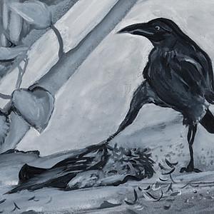 Crow Series