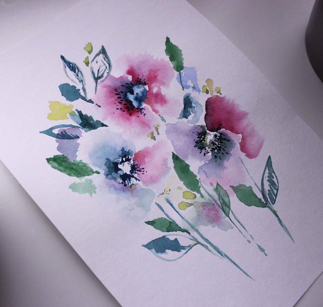 Petunia inspiration