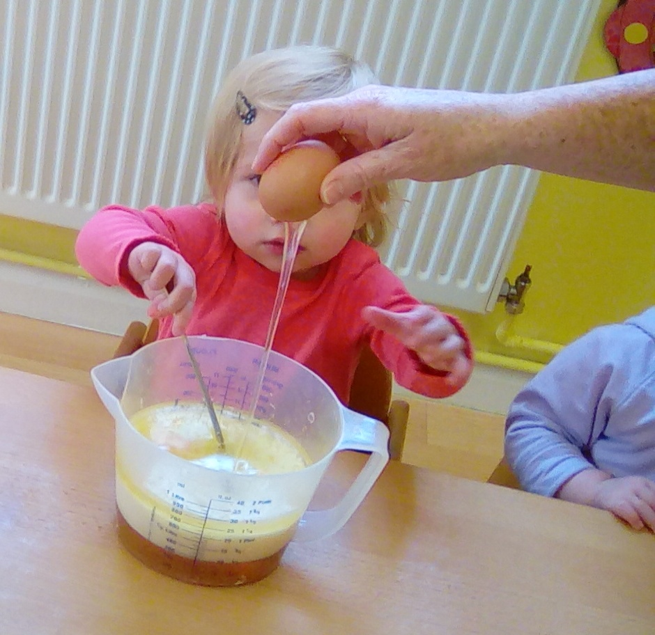 Sept babies baking 3