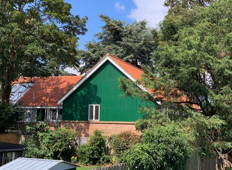 Brixworth Day Nursery: Update