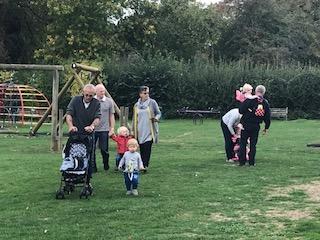 Grandparents Walk (15)