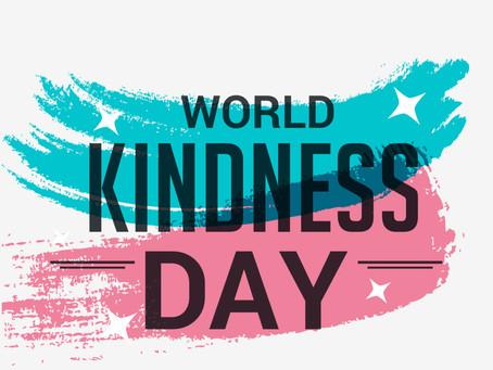 World Kindness Day 2018 @ Ryehills