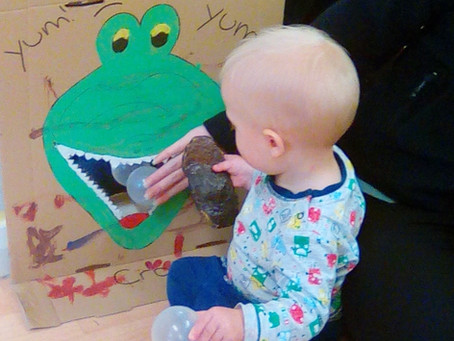 September Recap at Flore Day Nursery