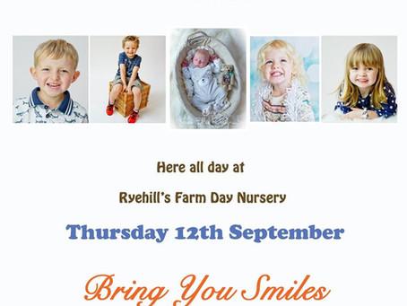 Ryehills Photo Day!