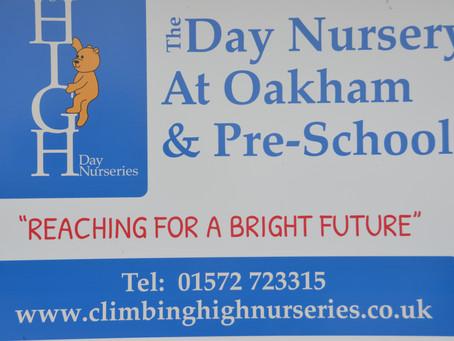 The Day Nursery At Oakham Virtual Tours