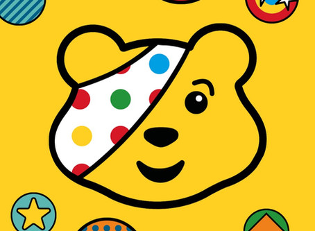 Children in Need at Keepers Cottage