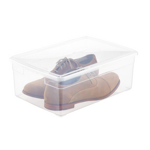 Men's Shoe Box