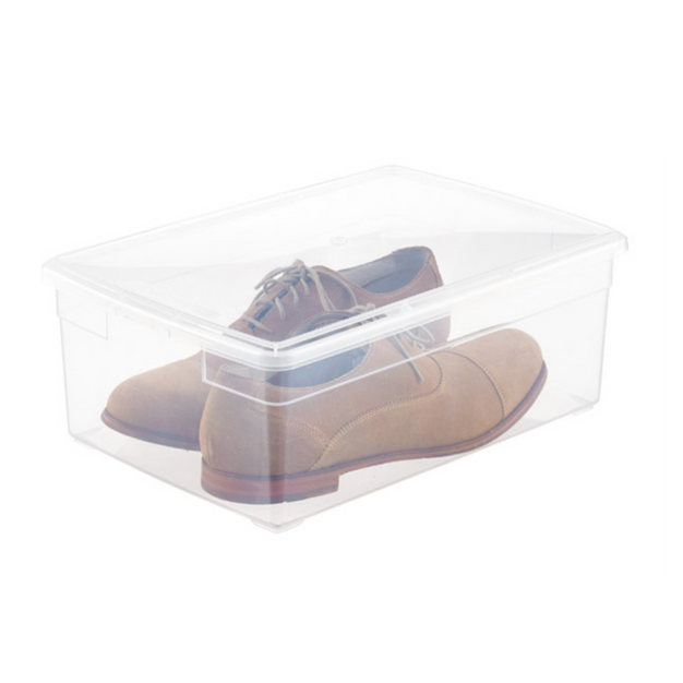 Men's Shoe Box
