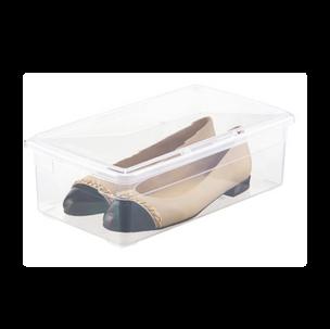 Women's Shoe Box