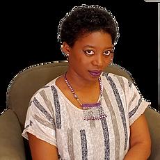 HERstory founder J. Nadia Headley