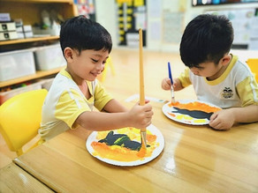 Effect of Childcare on a Child's Succes