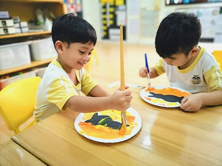 Effect of Childcare on a Child's Success