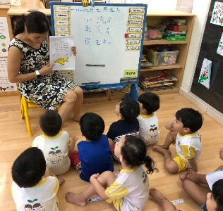 Tips To Select A Childcare Centre