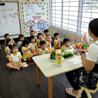Must-Haves For Early Childhood Teachers