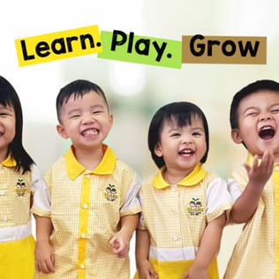 4 Things To Consider When Selecting A Childcare Centre