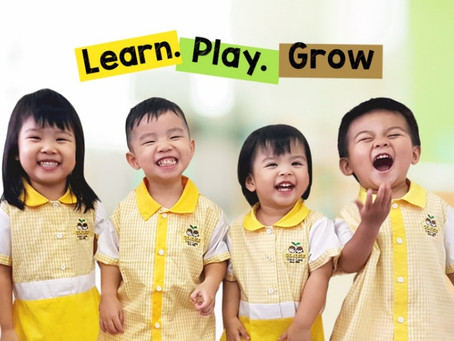 4 Things That You Need to Consider When Selecting a Childcare Centre for Your Child