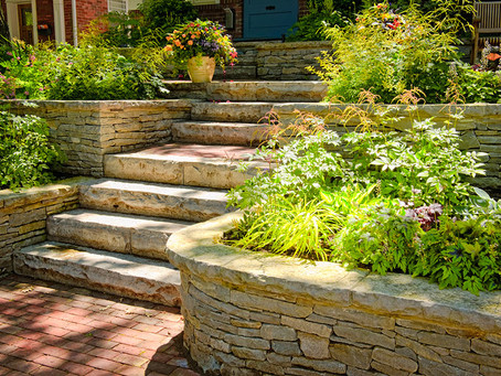 Residential Landscaping Tolland CT, Bolton CT