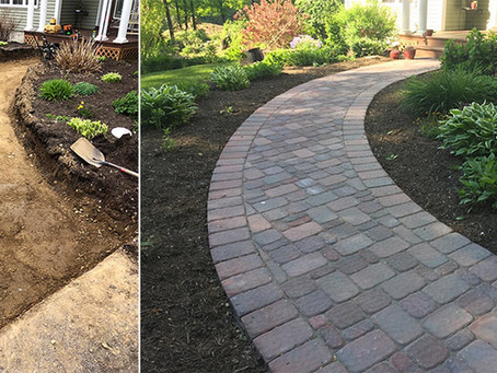 Hardscaping Contractor Tolland CT, Bolton CT