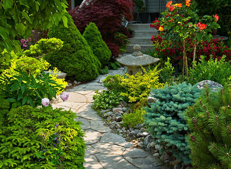 Landscaping Contractor Glastonbury CT