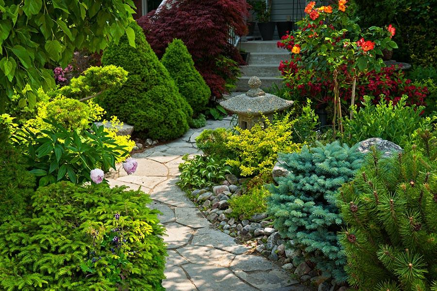 landscaping contractor glastonbury ct