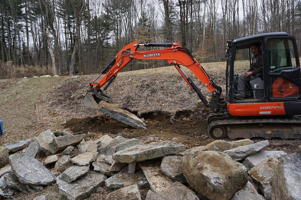 Greenstar LLC - Eastern CT Excavation Contractor