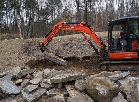Excavation Contractors Glastonbury CT