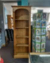 Tall Narrow Pine Bookcase.jpg