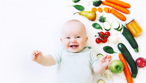 Baby Weaning Plan - How a weaning workshop can help you enjoy feeding your baby