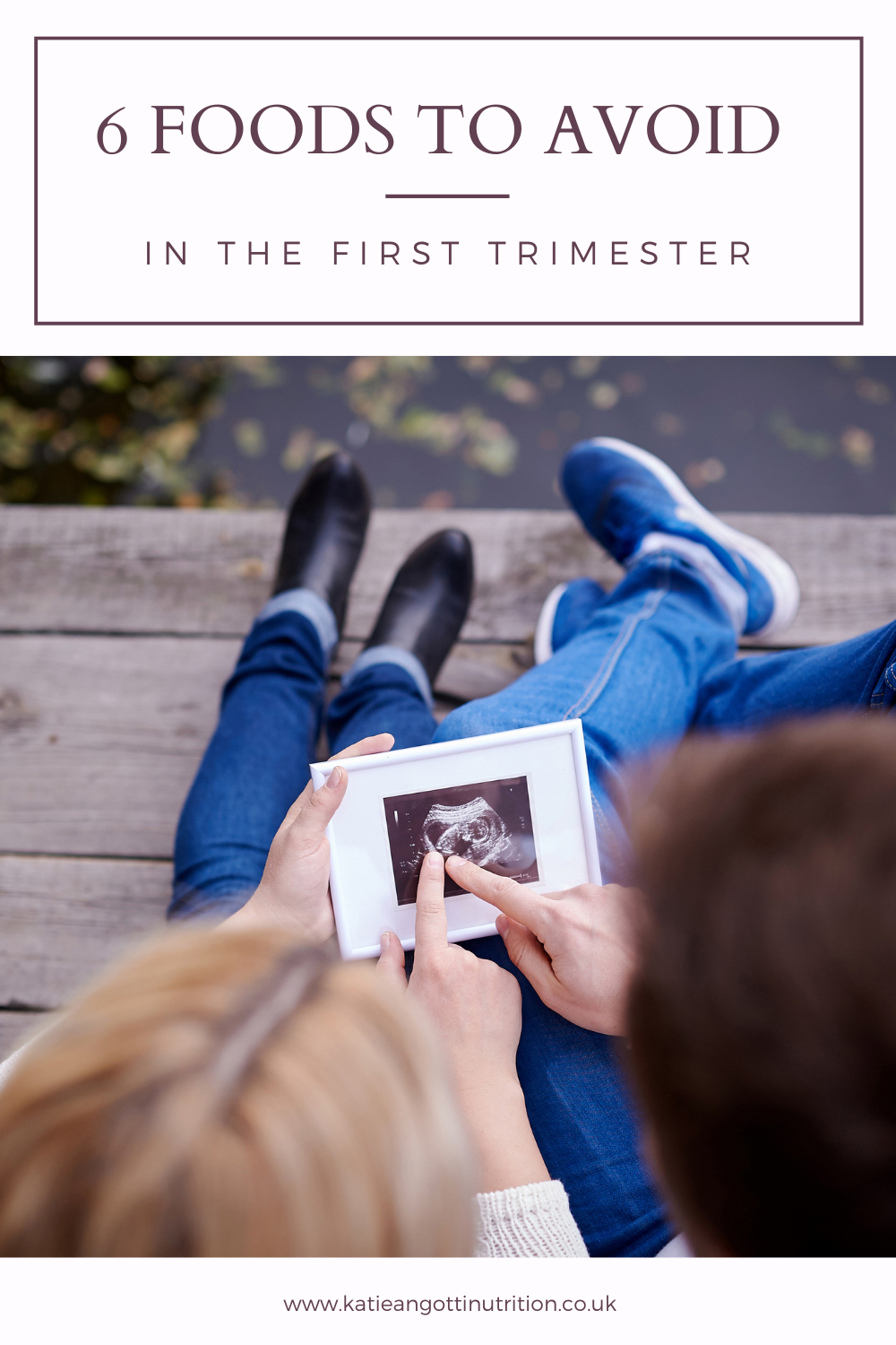 Foods to avoid in pregnancy and the first trimester from a pregnancy nutritionist