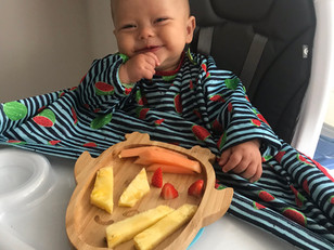 Introducing solids: Real mums weaning stories, So Mummy