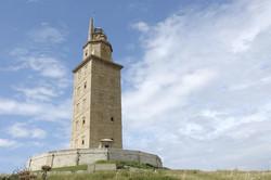 Faro in Spagna
