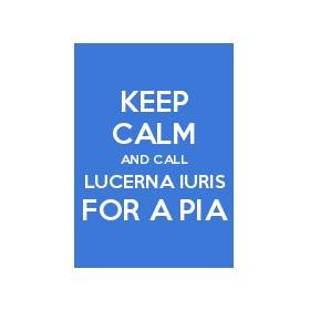 keep calm blu