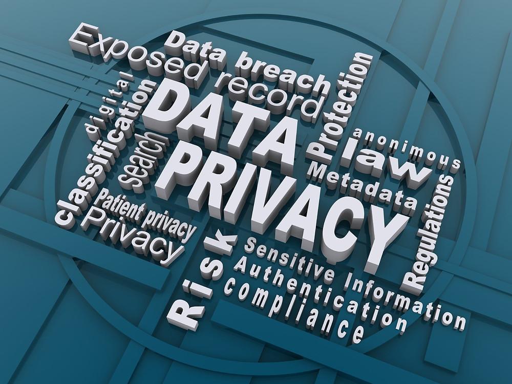 Le nuove parole della data protection