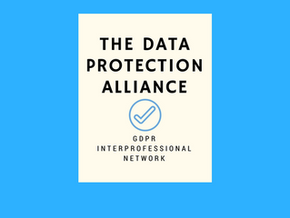 E' tempo di  WIN World Interprofessional Network - The Data Protection Alliance per mettere fine