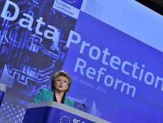 Il nuovo regolamento europeo in materia di dati personali: una mappa per conoscerlo.  (Prima parte)