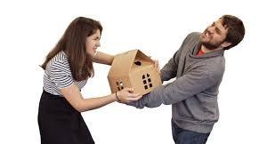 Divorcio e Hipoteca compartida???