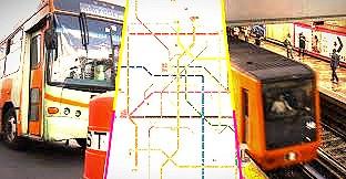 ¿Por que conviene más buscar casas en venta  cerca del metro o del metrobús?
